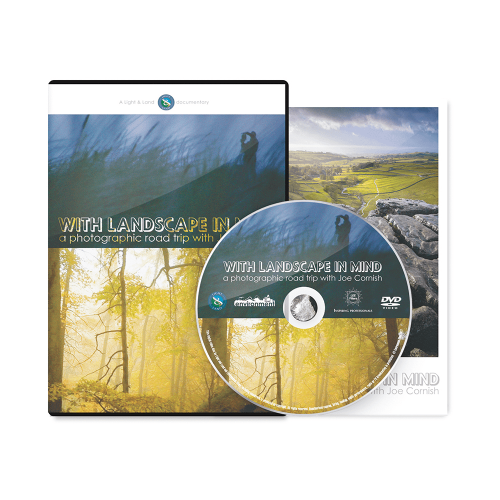 Lee Filters and Joe Cornish: Landscape In Mind